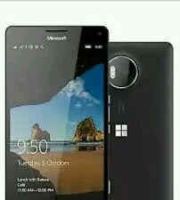 Microsoft Lumia 950 XL - 32GB - Black - 6 Months India Warranty almost  50% off
