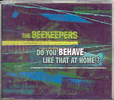 Beekeepers - Do You Behave Like That At Home? UK CDS