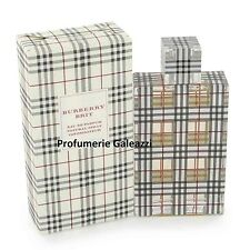 BURBERRY BRIT FOR HER EDP NATURAL SPRAY VAPO - 100 ml