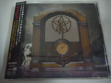 RUSH-The Spirit Of Radio JAPAN 1st.Press w/OBI Japan Only 2CDs 2 Bonus Tracks
