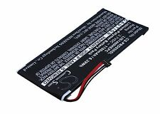 UK Battery for Sony PRS-950 PRS-950SC 1-853-020-11 LIS1460HEPC 3.7V RoHS