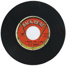"""O.V. WRIGHT  """"A NICKEL AND A NAIL""""   NORTHERN SOUL    LISTEN!"""