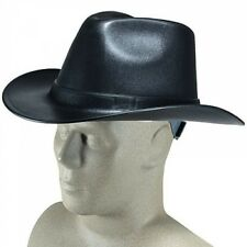 Occunomix VCB100-06 Vulcan Cowboy Style Hard Hat with Squeeze Lock Suspension,