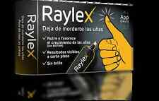 RAYLEX PEN SOLUTION FOR NAIL BITERS STOP BITING