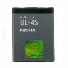 Original Nokia Handy Akku Battery BL-4S 3600 2680 3710 7100 7020 7510 7610 X3-02