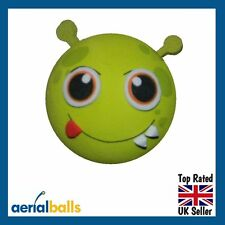 Cute Monster Martian Alien Car Aerial Ball Antenna Topper