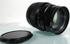 Zenza Bronica Zenzanon MC 1:3.5 f= 150 mm Portrait Lens for ETR SLR Cameras