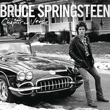 Bruce Springsteen - Chapter and Verse - New Dble Tortoise-shell Vinyl LP