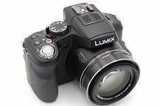 Panasonic Lumix DMC-FZ200 12.1MP 3''SCREEN 24x ZOOM DIGITAL CAMERA