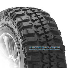 4 NEW Federal Couragia 37X12.50R18 Mud Terrain Off Road Truck / SUV Tires 10 PLY