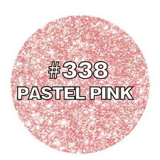 Natural Color Pink Edible Glitter 2g Cake toppers cupcake decorations