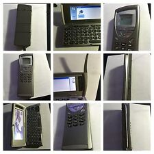 CELLULARE NOKIA 9210 GSM VINTAGE COMMUNICATOR UNLOCKED SIM FREE DEBLOQUE