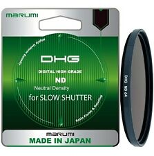 Marumi 77mm DHG ND64 Neutral Density Filter - DHG77ND64