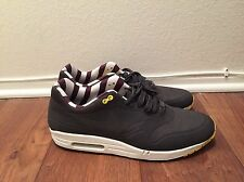 Nike Air Max 1 Paris QS Men's Night Stadium-Summit White Shoes Sz 11 587923