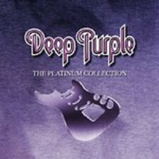 "DEEP PURPLE ""PLATINUM COLLECTION"" 3 CD NEUWARE !!!"