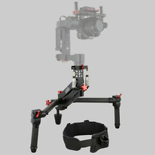 TURBO ACE Jockey 4th Axis Stabilizer Plus Package for DJI Ronin & Ronin-M Gimbal