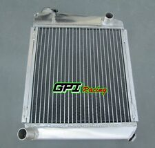 50mm all aluminum radiator AUSTIN ROVER MINI cooper 1959-1997 MT