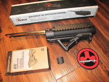 AIMSPORTS & Magpul ELITE MOSSBERG 500 Forend w Angled Foregrip AFG Assembly