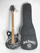 Peavey Jack Daniels Old Number 7 Limited Edition Electric Guitar