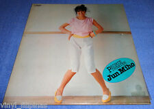 JAPAN:JUN MIHO - Private Theater LP,ALBUM,80's J-Pop,Japanese Pop