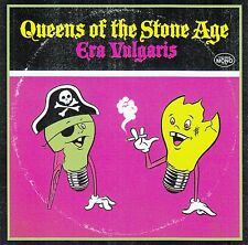 QUEENS OF THE STONE AGE : ERA VULGARIS / CD - TOP-ZUSTAND
