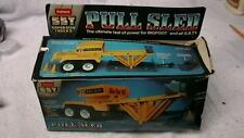 Playskool Pull Sled for Trucks & Tractors