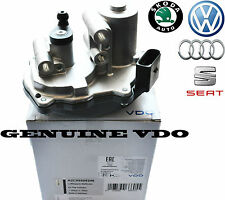 ORIGINAL VDO STELLMOTOR DRALLKLAPPEN LUFTKLAPPENSTELLER VW GOLF PLUS 2.0 TDI