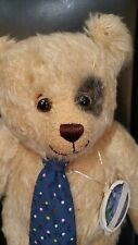 """Happy Tymes Bear Hooligan by Beverly White #63 of 1000 LMT 14"""""""