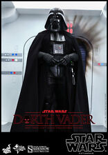 "STAR WARS: STAR WARS: DARTH VADER EPISODE IV 1/6 Action Figure 12"" HOT TOYS"