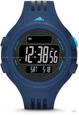 Adidas Performance QUESTRA DIGITAL WATCH BLU NAVY UNISEX adp6123