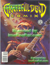 #1 Grateful Dead Comix Mint Near Mint - Must HAVE!!