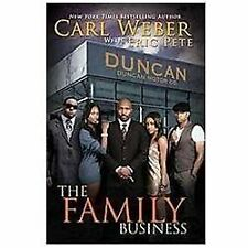 The Family Business Urban Books