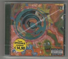 RED HOT CHILI PEPPERS THE UPLIFT MOFO PARTY CD SIGILLATO!!!