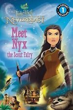 Passport to Reading Level 1 Ser.: Meet Nyx the Scout Fairy by Disney and...
