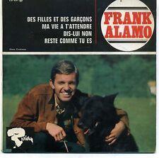 FRANK ALAMO E.P RIVIERA 231.081