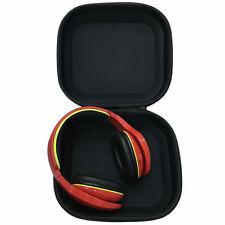 EVA Schutztasche Tasche Case Bag Etui Box für Headset Ohrhörer Kopfhörer Handy