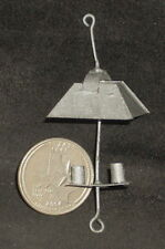 Candle Holder Ceiling #TP1146 1:12 Colonial Lighting Dollhouse Miniature