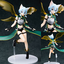 PVC Sinon ALO Ver. from Sword Art Online Game Prize Figure Furyu Japan
