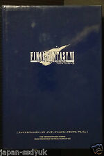JAPAN Final Fantasy VII International Memorial Album