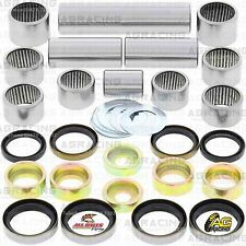 All Balls Swing Arm Linkage Bearings & Seals Kit For KTM SXF SX-F 450 2013 MotoX