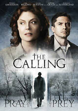 The Calling, New DVD, Topher Grace, Susan Sarandon,