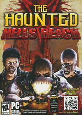 THE HAUNTED HELLS REACH - Action Horror PC Game for Windows XP/Vista/7 - NEW BOX