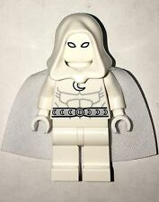 Lego Marvel Video Game Custom Moon Knight Inspired Minifigure