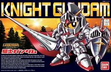 GUNDAM BANDAI SD SUPER DEFORMED BB MODEL KIT BB370 LEGEND KNIGHT GUNDAM FIGURE