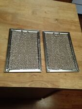 2 Magic Chief Ewave Microwave Oven Grease Filters  3511900200 ( 2 pack )