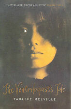 Pauline Melville-The Ventriloquist's Tale  Paperback BOOK NEW