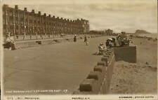 Pwllheli. The Parade, West End Looking East # 69 by F.H. May.