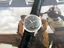 MOERIS RLM REICH LUFTWAFFE MINISTERIAL WWII VINTAGE 1939-1945 SWISS MEN'S WATCH