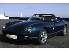 TVR Chimaera Half Size Car Cover