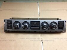 BMW OEM E65 E66 750 760 B7 06-08 AUTOMATIC CLIMATE AIR CONDITION AC HEAT COOLING